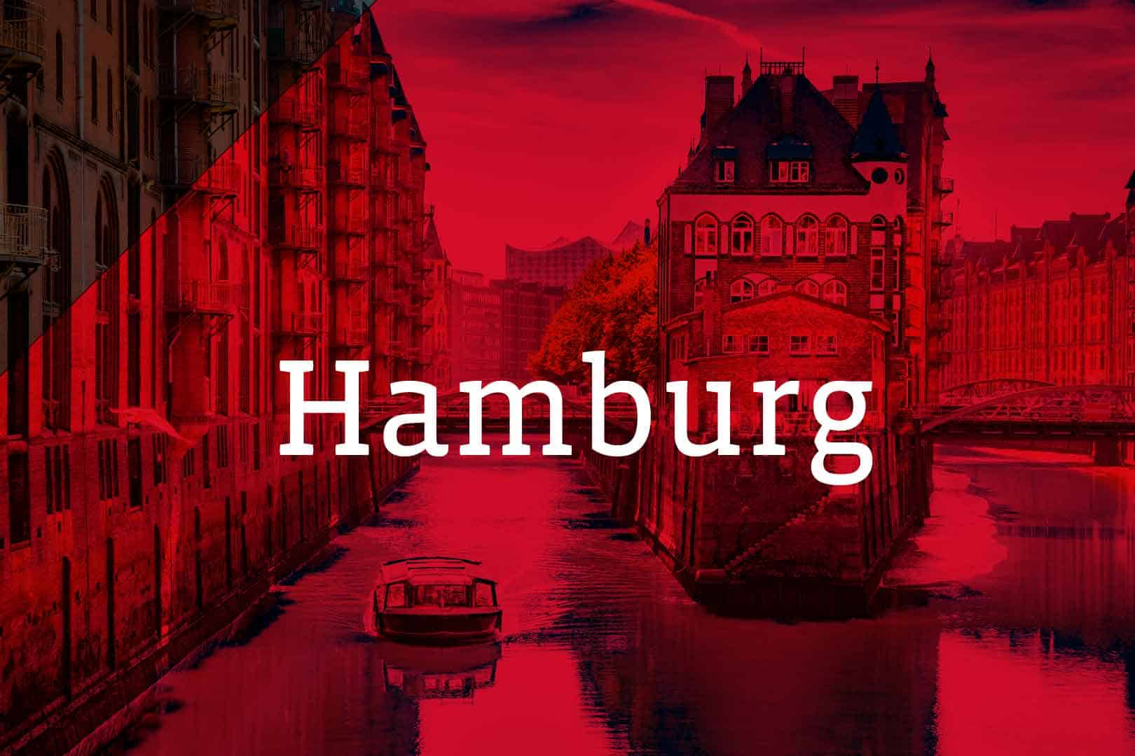 Mayflower Capital Standort Hamburg
