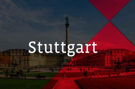 Mayflower Capital Standort Stuttgart